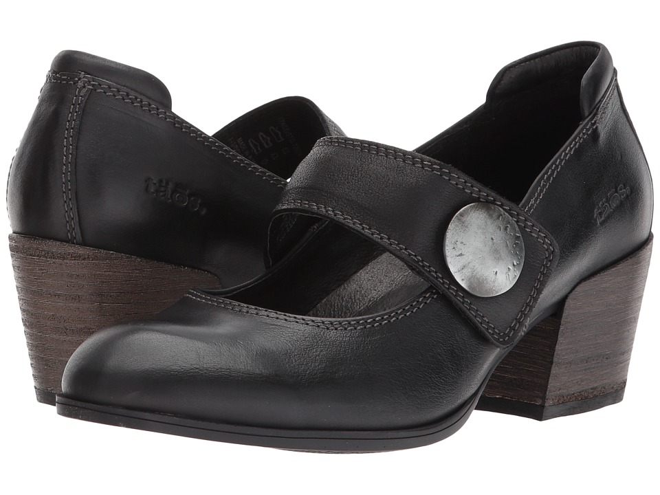Taos Footwear Stage (Black) Women