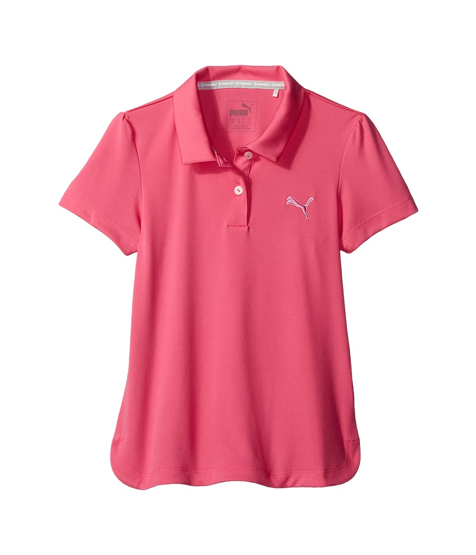 PUMA Golf Kids - Pounce Polo JR