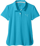 PUMA Golf Kids - Pounce Polo JR (Little Kids/Big Kids)