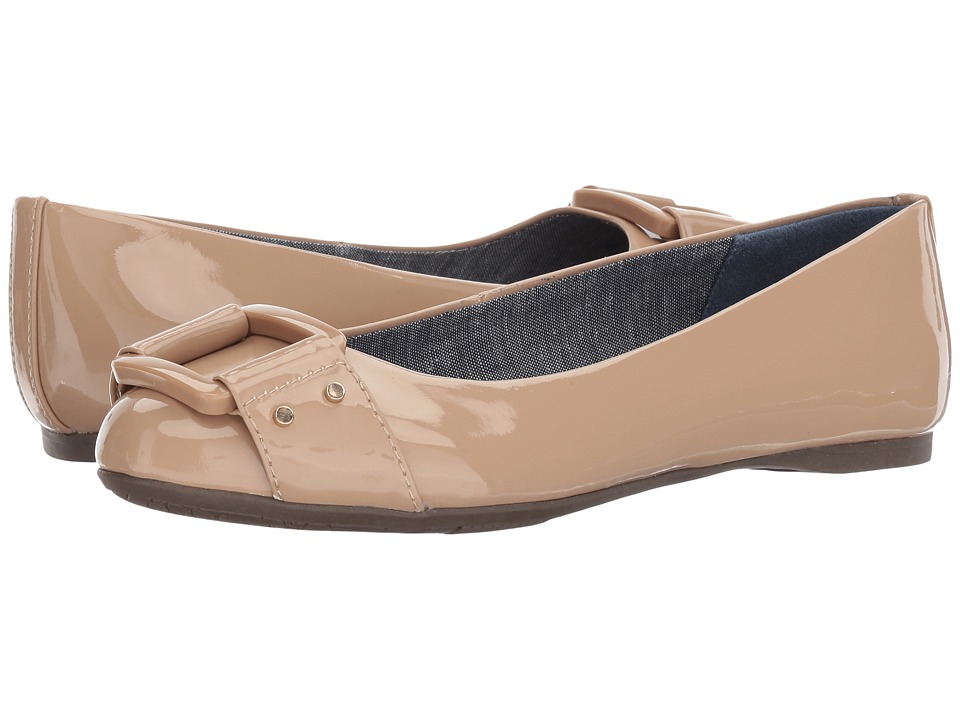 Dr. Scholl's Glowing (Caravan Sands Patent) Women's Shoes