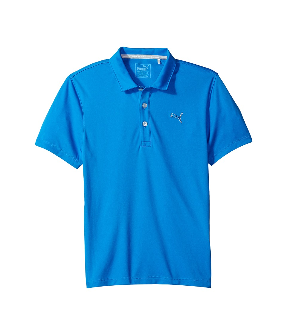 PUMA Golf Kids - Essential Pounce Polo JR