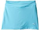PUMA Golf Kids Solid Knit Skirt (Big Kids)