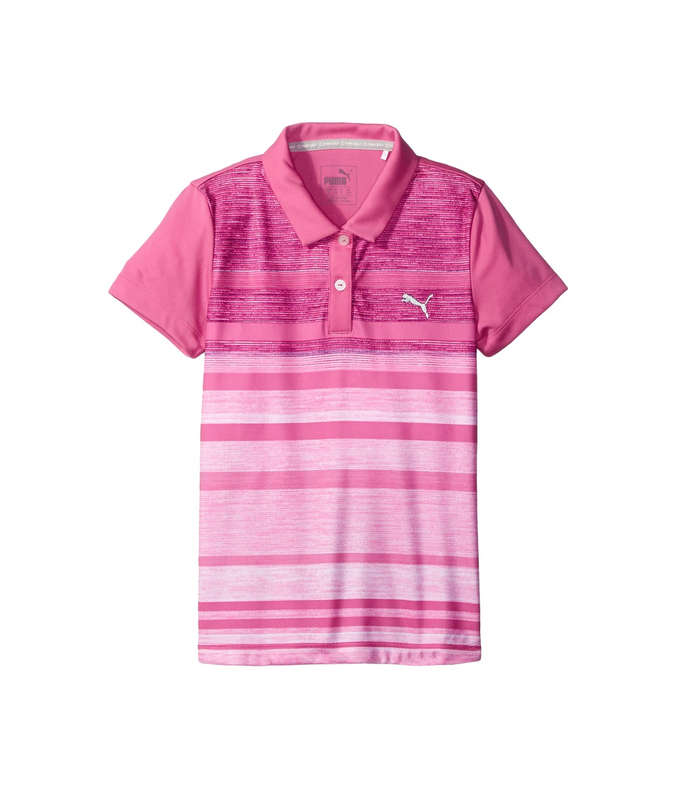 PUMA Golf Kids - Depths Polo