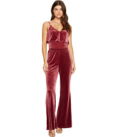 Jack by BB Dakota - Bert Velvet Jumpsuit