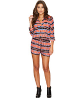 Jack by BB Dakota - Gregg Printed Romper