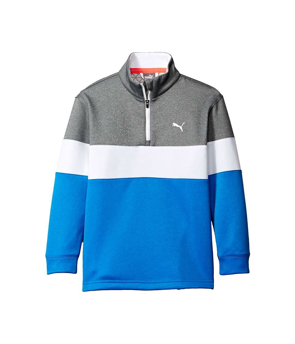 PUMA Golf Kids - PWRWarm JR 1/4 Zip