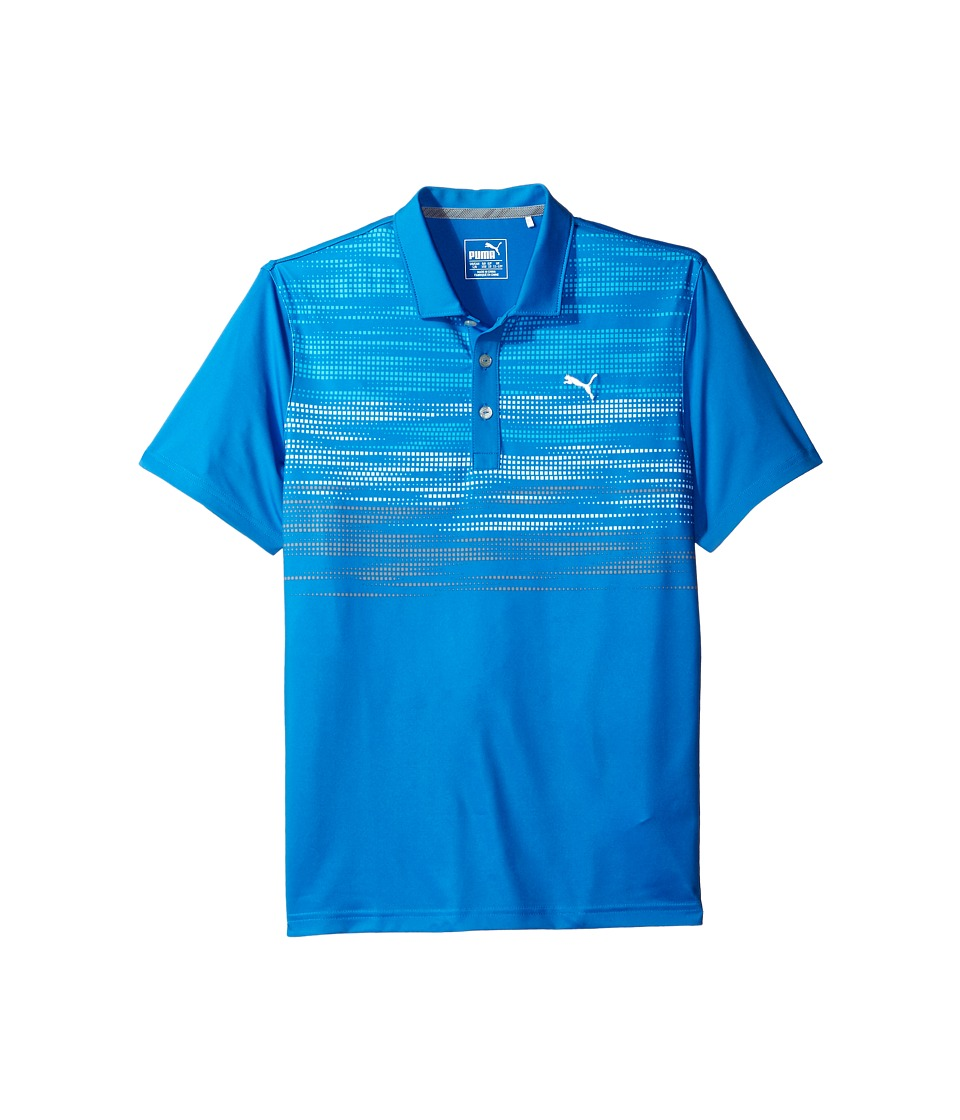 PUMA Golf Kids - Uncamo Polo JR