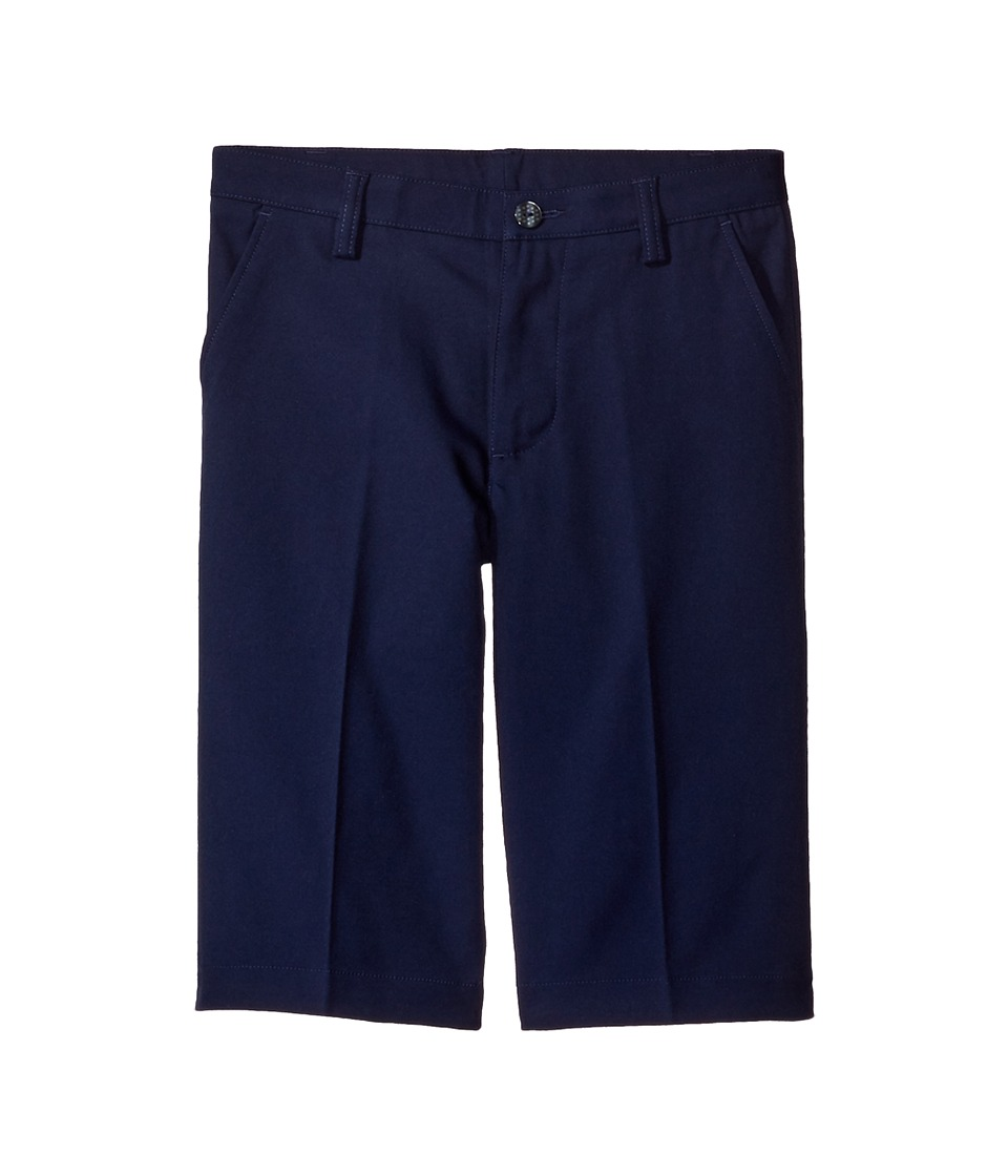 PUMA Golf Kids - Pounce Shorts JR (Big Kids) (Peacoat) Bo...