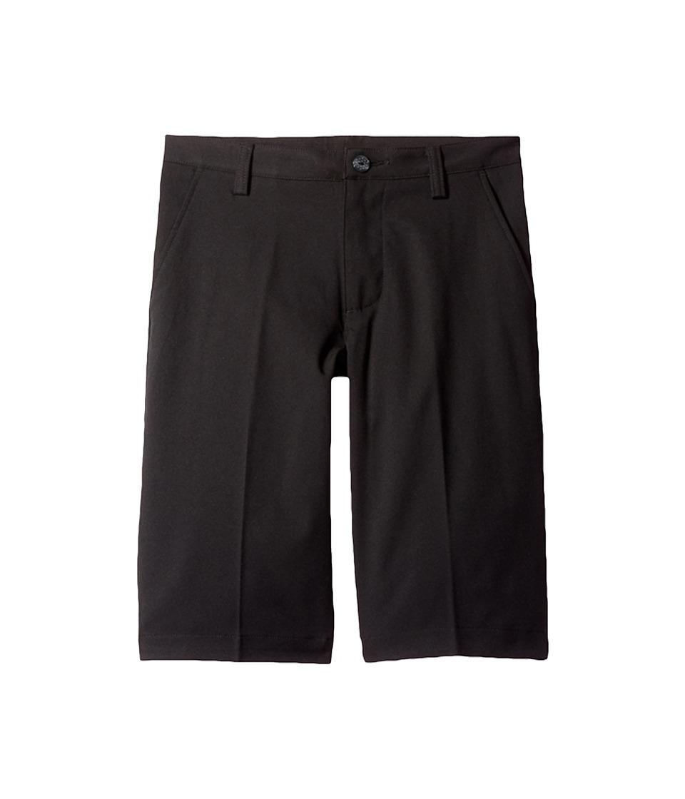 PUMA Golf Kids - Pounce Shorts JR (Big Kids) (PUMA Black)...