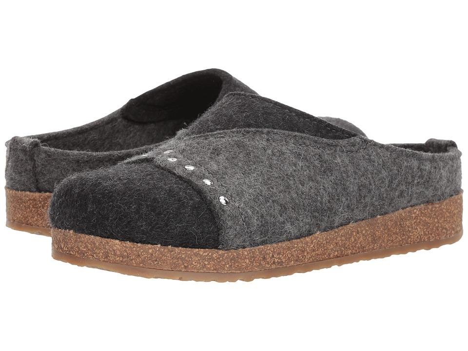 Haflinger Gala (Grey/Charcoal) Women