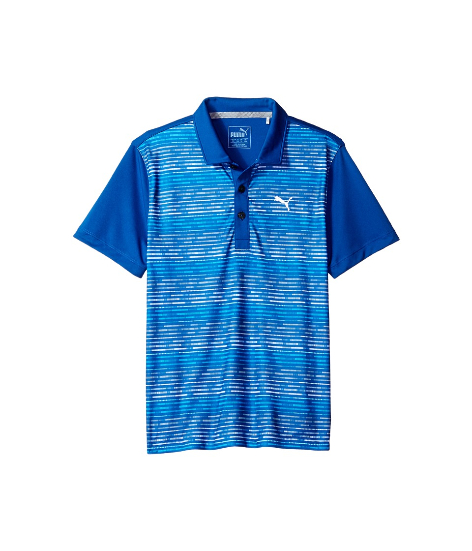 PUMA Golf Kids - Road Map Polo JR