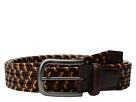 Torino Leather Co. - 35mm Italian Mini Strand Woven Stretch Leather