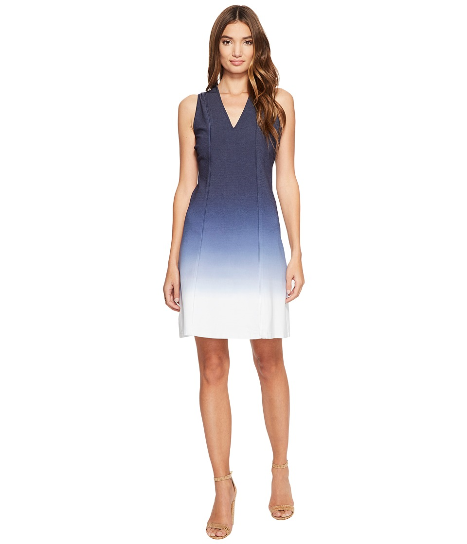 Tart Felicity Dress (Navy Dip-Dye) Women