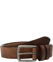 Torino Leather Co. - 35mm Antique Polished Harness Leather