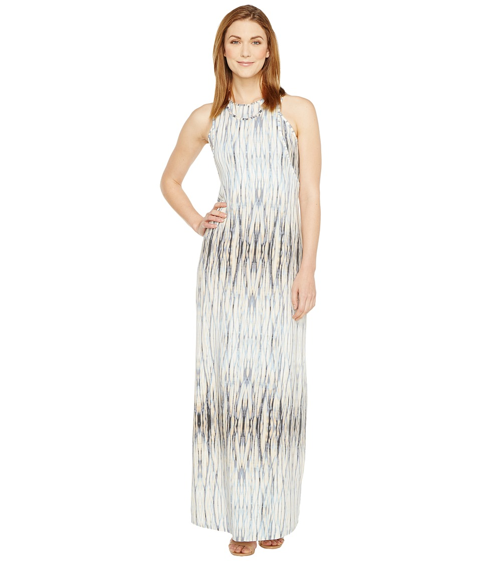 Tart Dillion Maxi (Water Reflections) Women