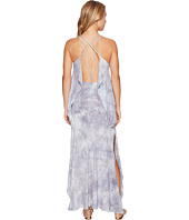 Blue Life - Casbah Tiered Maxi