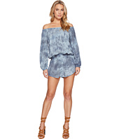 Blue Life - Sol Slouchy Romper