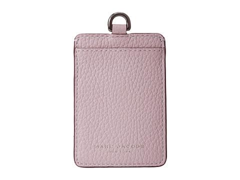 Marc Jacobs Recruit Long Strap Commuter Pass Case - Pale Lilac