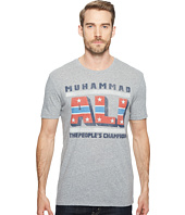 Lucky Brand - Ali Star & Stripes Graphic Tee