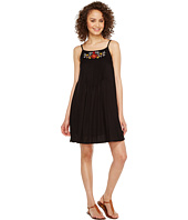 Roper - 1154 Rayon Crepe Tank Dress