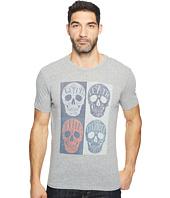 Lucky Brand - Mori Skulls Graphic Tee