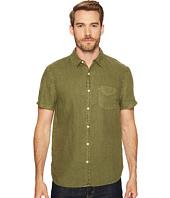 Lucky Brand - Shore Linen Ballona Shirt