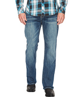 Rock and Roll Cowboy - Reflex Double Barrel in Medium Vintage M0D3466