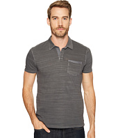 Lucky Brand - Johnny Collar Polo