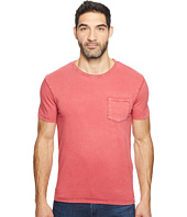 Lucky Brand - Rolled Neck Crew