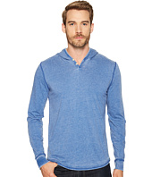 Lucky Brand - Burnout Hoodley