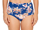 Seafolly - Vintage Wildflower High Waisted Pants Bottom