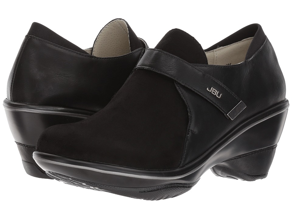 JBU Sedona (Black) Women