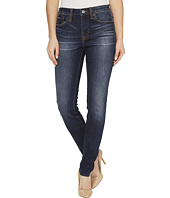 Jean Shop - Nikki Skinny Cutoff in Soho Vintage