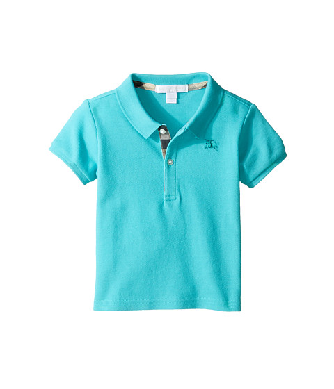 Burberry Kids Palmer Polo (Infant/Toddler)