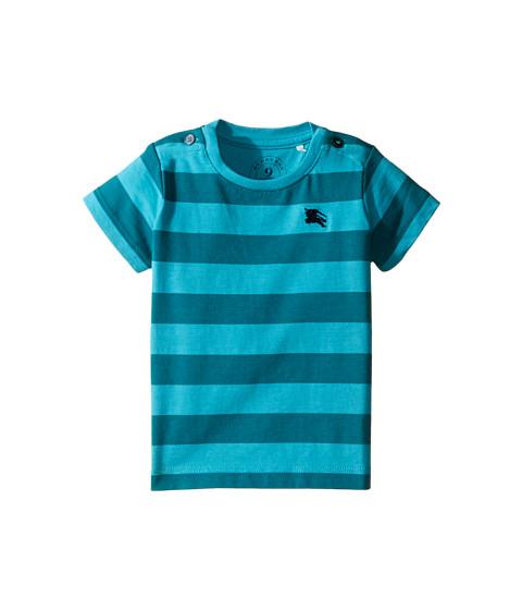 Burberry Kids Mini Torridge T-Shirt (Infant/Toddler)