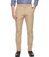 Perry Ellis - Slim Fit Travel Luxe Cotton Pants