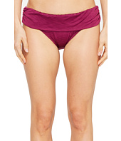 Athena - Tulum Texture Lani Banded Bikini Bottom