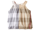 Burberry Kids Mini Flo Shirt (Infant/Toddler)