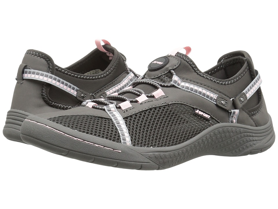 JBU Tahoe Encore (Charcoal/Pink) Women