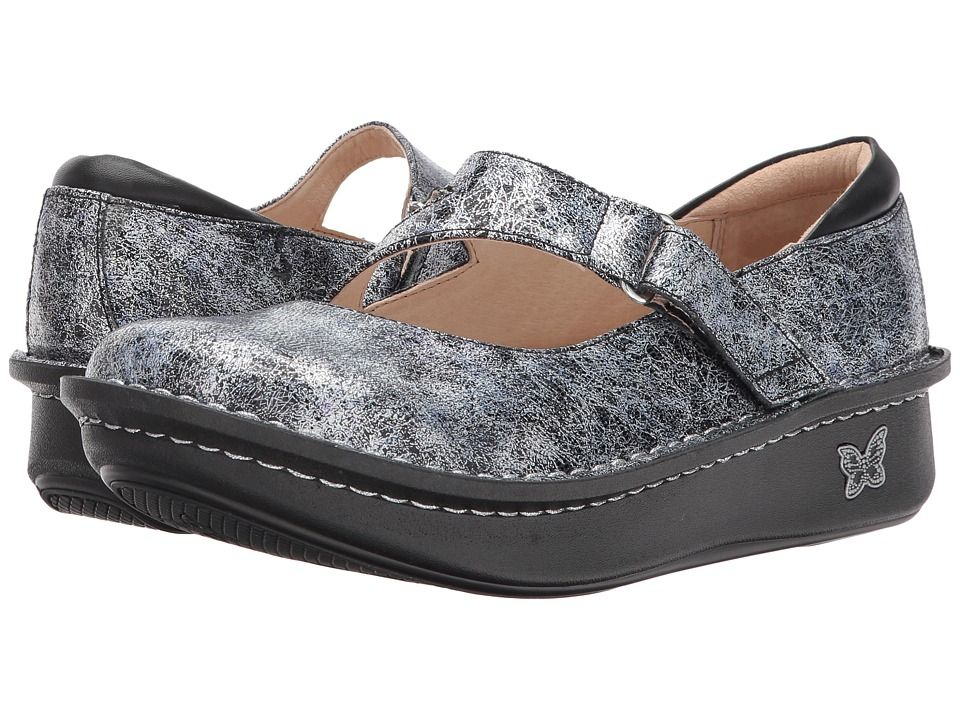Alegria Dayna (Ice Ice Baby) Women's Clog Shoes
