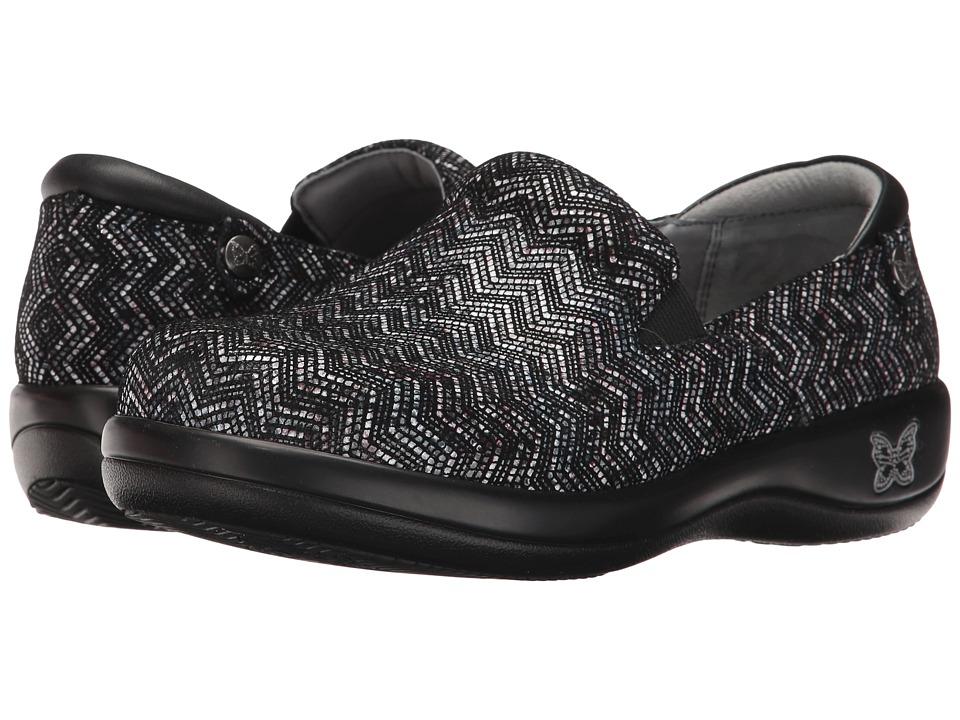 Alegria Keli (Ric Rack) Slip-On Shoes