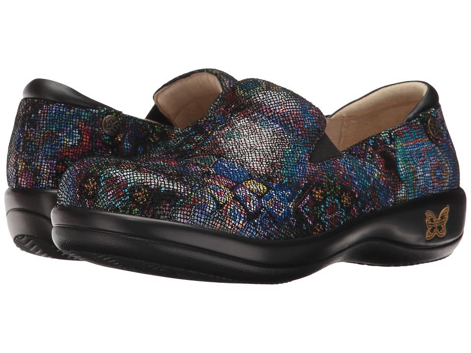 Alegria Keli (Beauty Blur) Slip-On Shoes