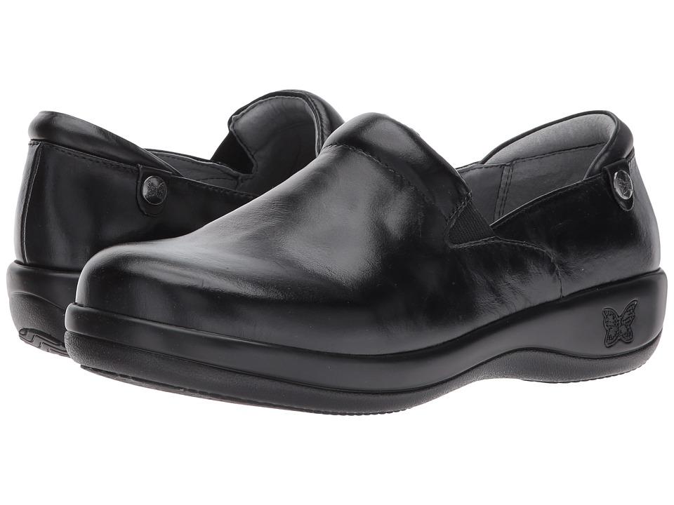 Alegria Keli (Jet Luster) Slip-On Shoes