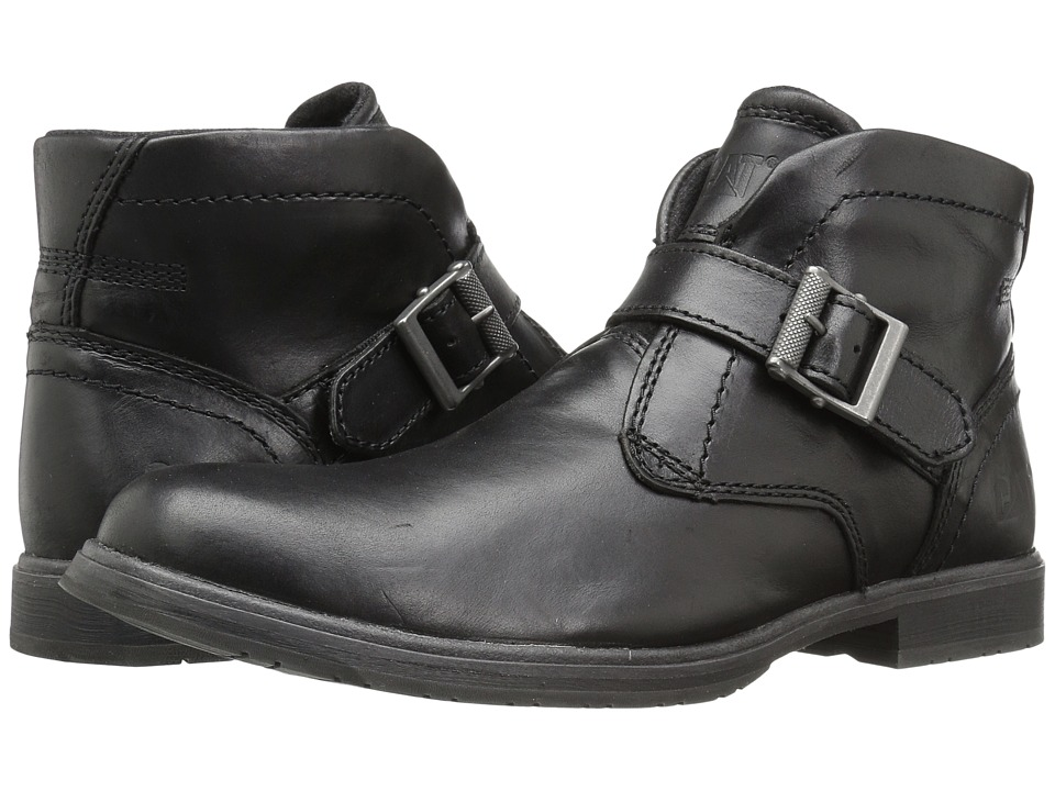 Caterpillar Haverhill II (Black) Men