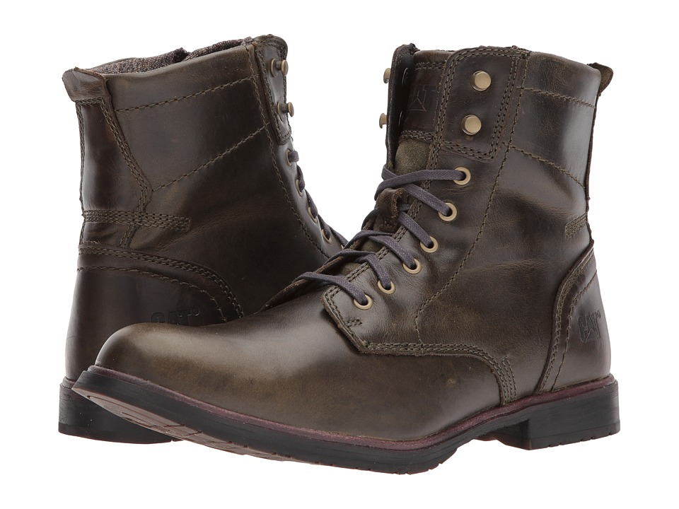 Caterpillar Orson II (Dark Olive) Men
