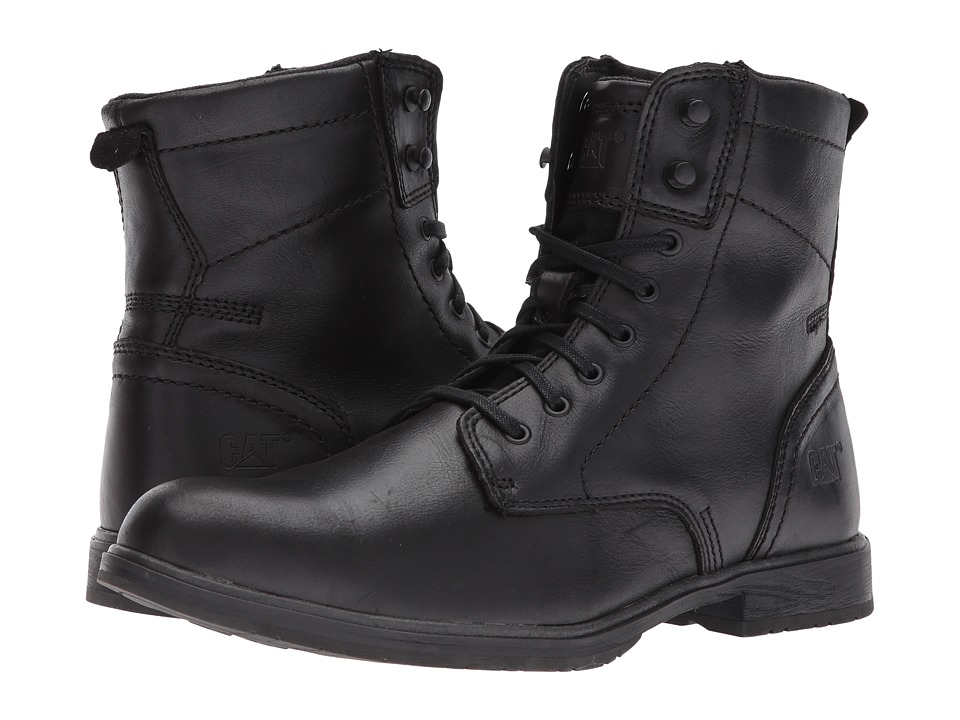 Caterpillar Orson II (Black) Men