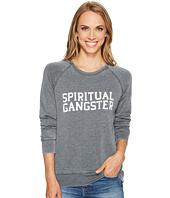 Spiritual Gangster - SG Varsity Boyfriend Sweatshirt