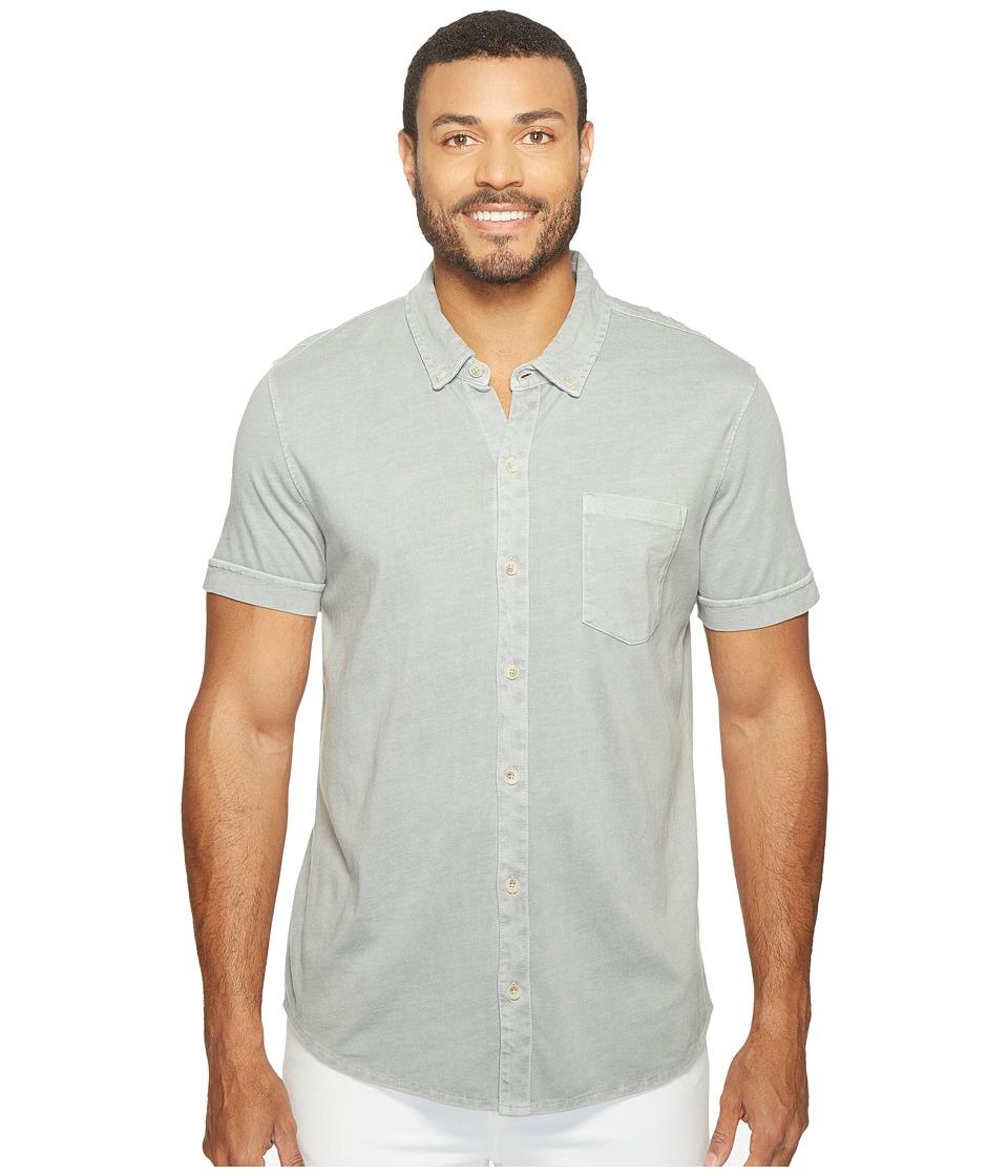 Mod-o-doc - Humboldt Short Sleeve Button Front Shirt (Coa...
