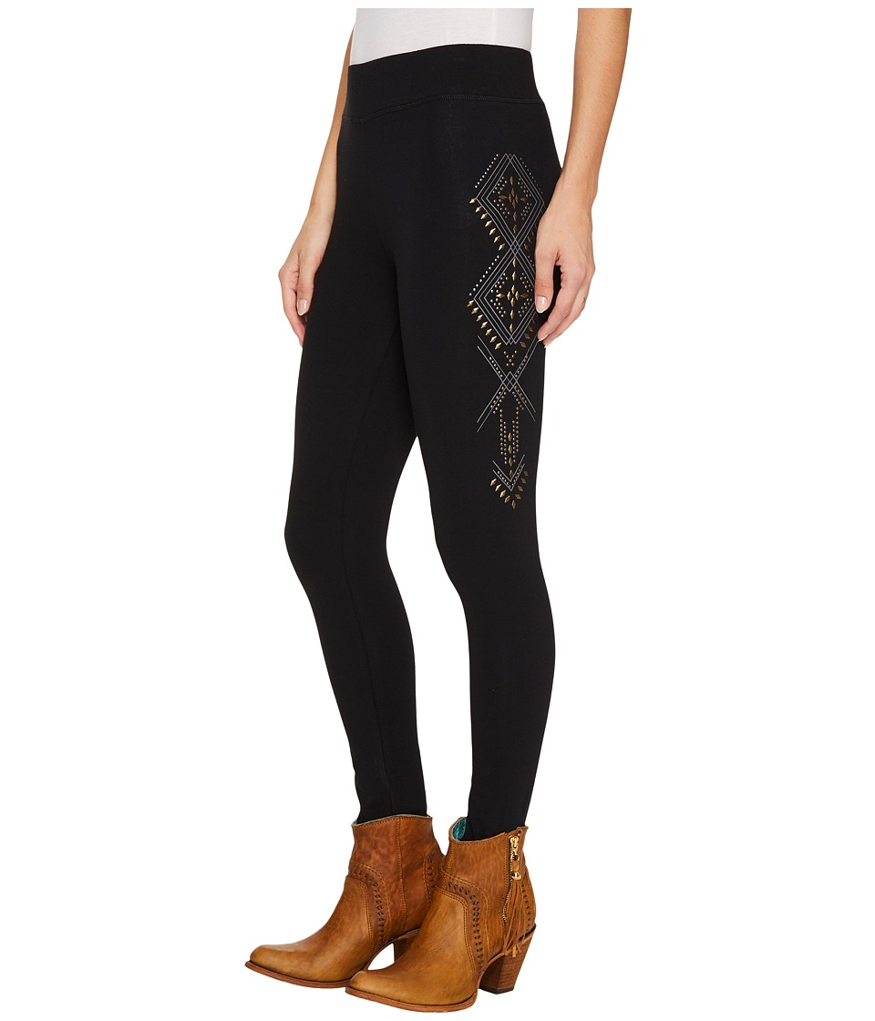 Rock and Roll Cowgirl - Leggings 78