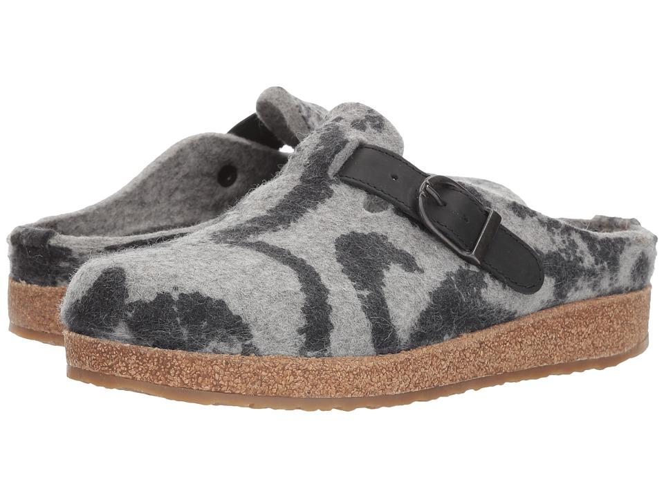 Haflinger Grey Pattern (Grey Pattern) Women